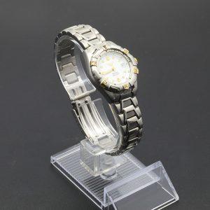 Ladies Two Tone Tissot Watch