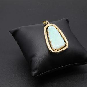 Vintage Opal Pendant