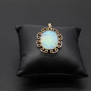 9 carat Doublet Opal